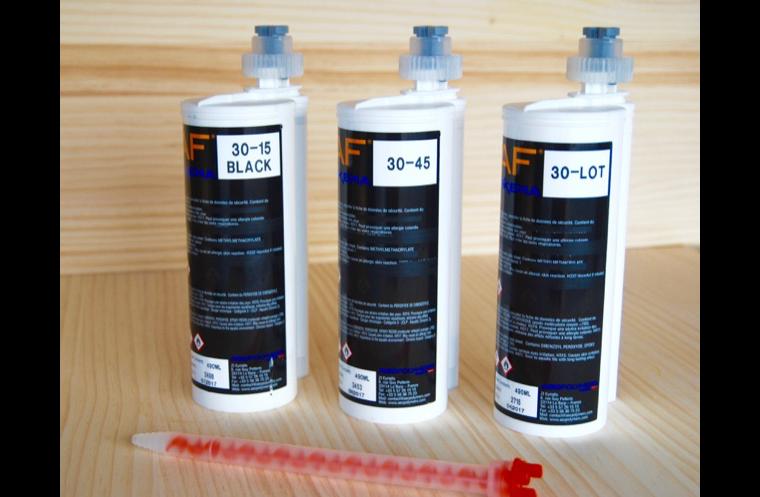 Adhesivos estructurales
